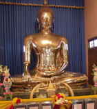 Phra Puttha Maha Suwan Patimakon des Wat Traimit